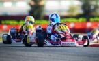 Kart :Marcus Amand s'illustre à la finale Rotax au Portugal
