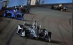 Josef Newgarden remporte la 2e course du championnat Indycar