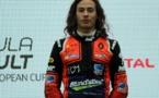 Peroni double vainqueur à Pau