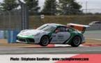 Porsche Carrera Cup 2018 : Magny-Cours