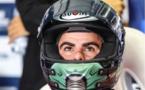 Moto 3 : Autriche