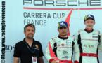 Güven et Latorre se partagent les victoires à Magny-Cours