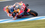 Marc Marquez et Honda, un duo imbattable (Photo Honda Pro Racing)