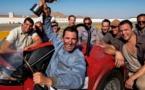 Un film sur la légendaire opposition Ford/Ferrari au Mans