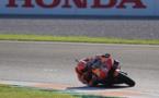 MotoGp : Triple couronne pour Honda à Valencia