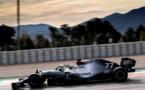 La F1 touché de plein fouet par le virus Covid-19