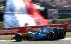 Alonso et Renault, l'histoire parfaite ? © Renault F1 Team