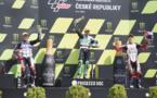 Foggia sur la plus haute marche du podium pour la première fois