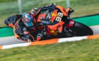 Brad Binder réalise un exploit à Brno (Polarity Photo)
