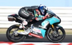 Moto 3 : Grand prix de Saint Marin 2020