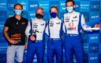 Bons résultats chez Autosport GP (Photo Alpine/DPPI)