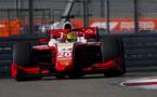 Mick Schumacher a dominé la course longue – © Prema