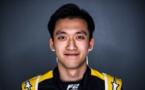Zhou vainqueur d'une course interrompue au drapeau rouge – © FIA F2
