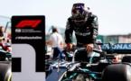 Lewis Hamilton explose les records – © AMG Mercedes