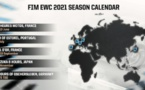 Fim Endurance : Modification du calendrier