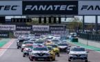 38 concurrents sur le départ (Photo DPPI Renault Sport)