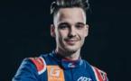 Smolyar s'impose à Martins © FIA F3