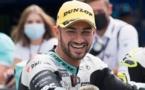 Foggia tout sourire après une seconde victoire consécutive (Leopard racing)
