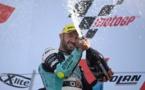 Avec une nouvelle victoire, Foggia se maintient dans la course au titre