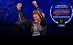 Quartararo devient le premier champion Français de la MotoGP