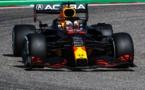 Nouvelle victoire de Verstappen © RedBull Media