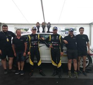 TB2S : Imola, la réussite du team