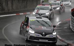 Pierre Etienne Chaumat a pris sa revanche dans la course 2