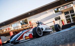 F4 : Volant Winfield 2019