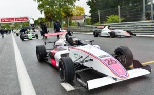 Circuit en ville pour les pilotes F1 (Photo KSP)