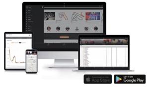 UKART, une appli révolutionnaire au service du karting