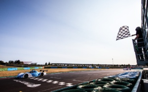 Sprint Cup by Funyo 2020 : Magny-Cours