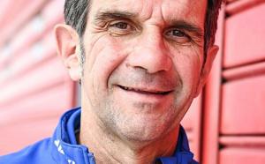 Davide Brivio – © Alpine F1 Team