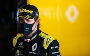 Alonso devrait vite retrouver la forme – © Alpine F1