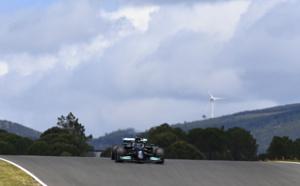 Mercedes au sommet © AMG Mercedes-F1