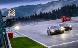 FFSA GT : Spa Francorchamps, course 1
