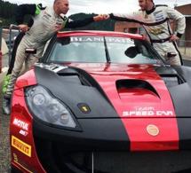 GT4 : Gaël Castelli rejoint Speedcar et Pascal Destembert