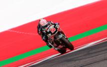 Moto2 : GP d'Autriche, Zarco s'envole