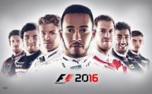 Vidéo test : F1 2016