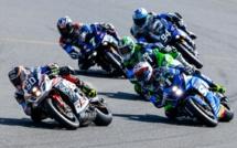 Motos FIM Endurance : 8h d'Oschersleben