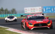 Blancpain GT Sprint Series : Team AKKA-ASP confirme sa trajectoire ascendante