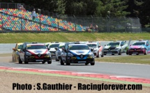 Clio Cup : Présentation Le Mans