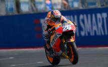 MotoGP : GP de Saint-Marin, victoire de Pedrosa
