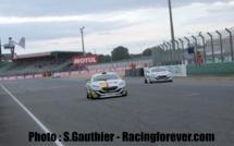 Peugeot RCZ Cup : Le Mans