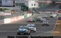 Clio Cup : Le Mans