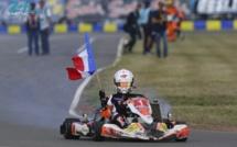24 Heures Karting - Sarthe RTKF 1 : la victoire de l'expérience