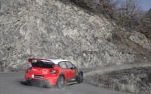 Concept C3 WRC : Vivement le chrono !