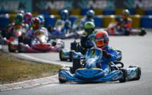 Kart : RM Concept, toujours à la pointe des teams français