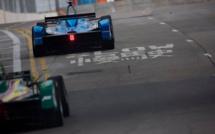 Formule E : Eprix de Hong Kong