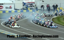 Karting : Finale Iame Internationale