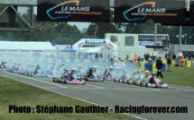 Karting : Finale Iame Internationale, l'heure des comptes